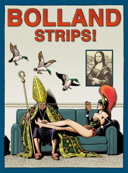 Bolland-strips