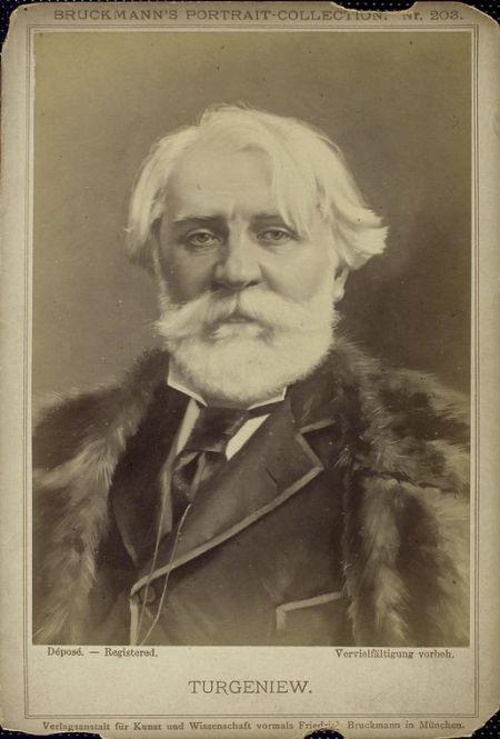 Turgueniev